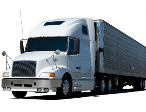 Basics of Heavy Freight in Dallas
