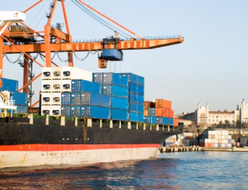 How to Calculate Sea Freight Rates