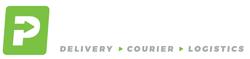 Pronto Delivery Logo