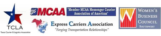 Women's Business Council | Express Carriers Association | TCLA | MCAA