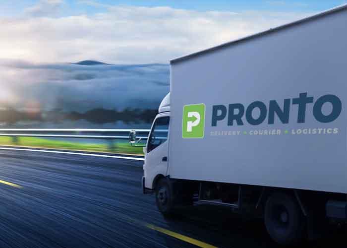 Pronto Courier Services